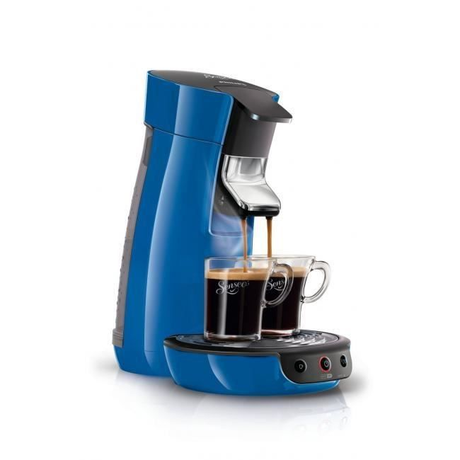 Machine caf senseo hd7825 75 achat vente machine - Detartrage machine a cafe ...