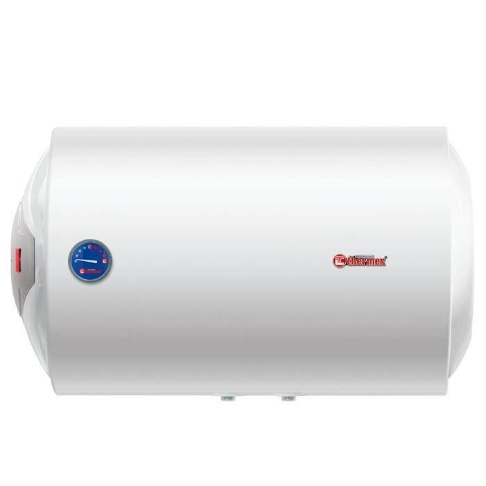 CHAUFFE-EAU Thermex Chauffe-eau électrique 80 L horizontal à g