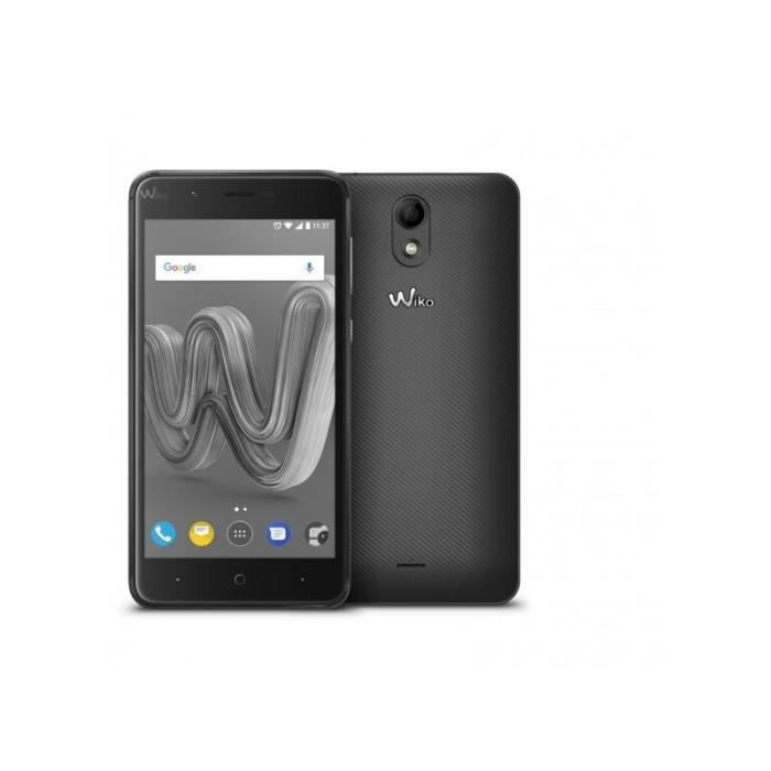 """SMARTPHONE Wiko Kenny, 12,7 cm (5""""), 16 Go, 8 MP, Android, 7."""