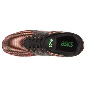 asics gel kahana 6 marron