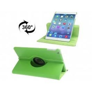 HOUSSE TABLETTE TACTILE 360 Air classic housse iPad Air (Vert)