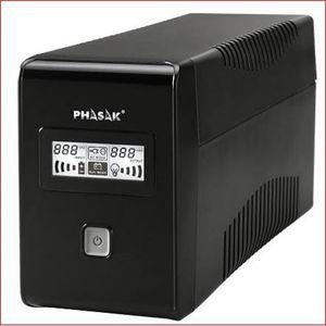 ONDULEUR PHASAK UPS/0NDULEUR 650 VA LCD  INTERACTIVO
