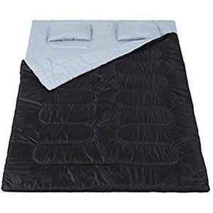 SAC DE COUCHAGE Sac de Couchage Extra-Large Chaud en été comme Hiv