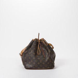 BESACE - SAC REPORTER Louis Vuitton - Besace - Monogram Canvas Brown - 1