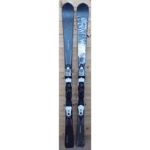 SKI Skis parabolique NORDICA Cinnamon 72
