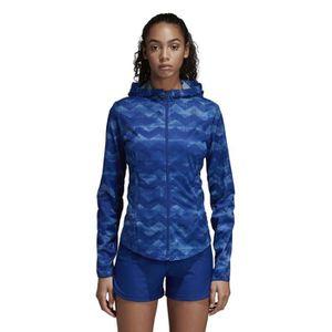 veste jogging femme adidas