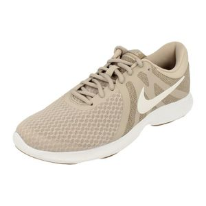 CHAUSSURES DE RUNNING Nike Revolution 4 Eu Hommes Running Trainers Aj349