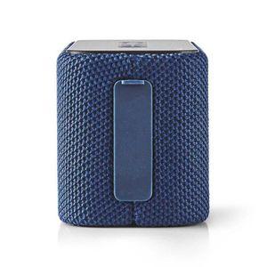 ENCEINTE NOMADE NEDIS Enceinte Haut-Parleur Bluetooth® | 2 x 30 W