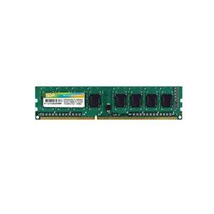 MÉMOIRE RAM Mémoire 4 Go DDR3 1600 UDIMM - SILICON POWER