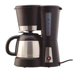 CAFETIÈRE SOLAC CF4025 Cafetière filtre avec verseuse isothe