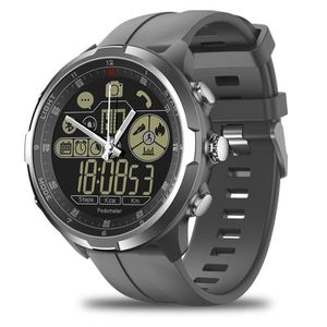 MONTRE CONNECTÉE Zeblaze VIBE 4 HYBRID Montre Intelligente Connecté