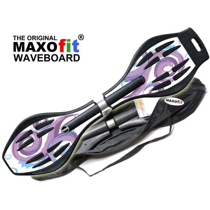 MAXOfit - Waveboard Original XL Pro Lina