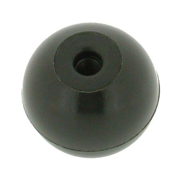 Boule de levier UNIVERSELLE diamètre int M10 - extérieur 35 mm
