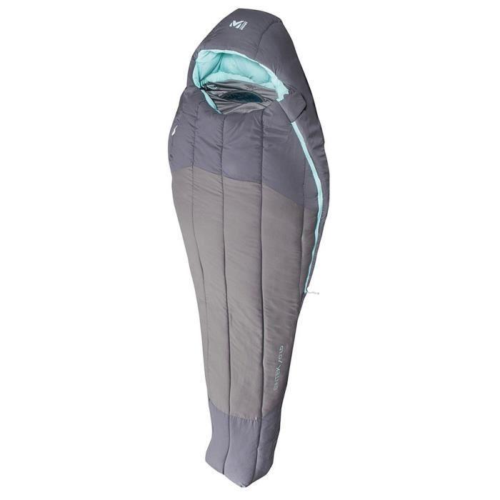 Sacs de couchage Sacs de couchage Millet Syntek 0 - Bleu -Taille Unique