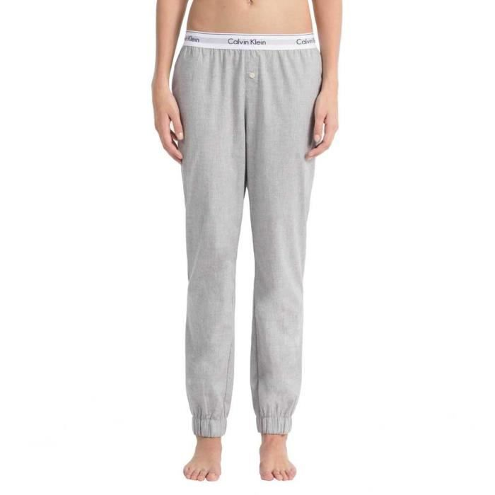 Vêtements femme Pyjamas Calvin Klein Modern Cotton Jogger