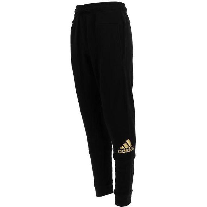 Pantalon de survêtement Sid pant ct black - Adidas