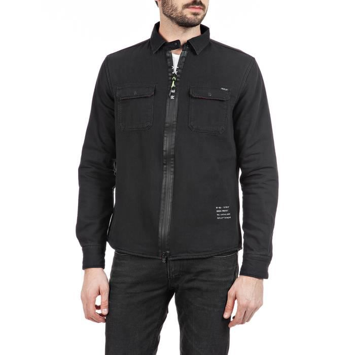 Replay Chemise Homme M4031.000.19808-098