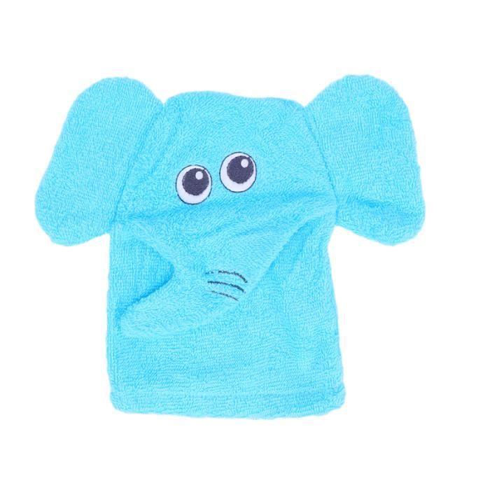 1pc gants de bain outils de nettoyage mignons de douche dissolvant de serviette de de récurage pour FILET DE BAIN - HAMAC DE BAIN