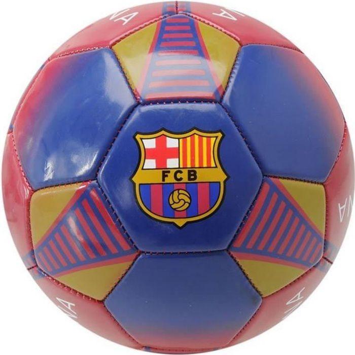 Ballon de Football FC Barcelone Taille 5