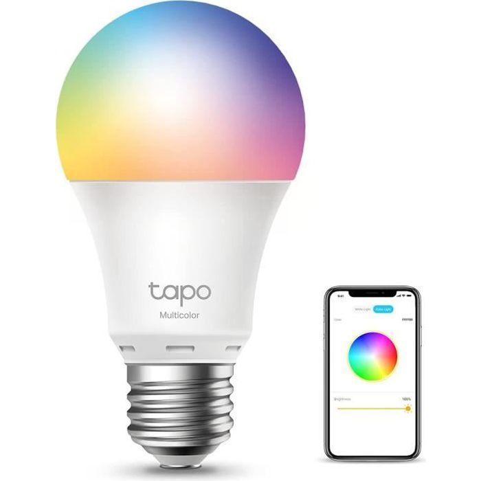 Tapo L530E Ampoule connectée
