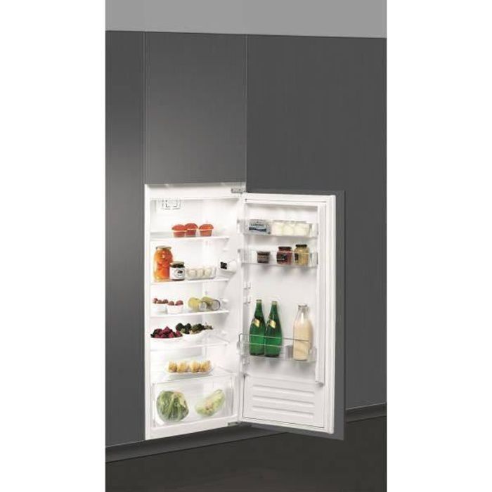 Réfrigérateur 1 porte WHIRLPOOL ARG8502