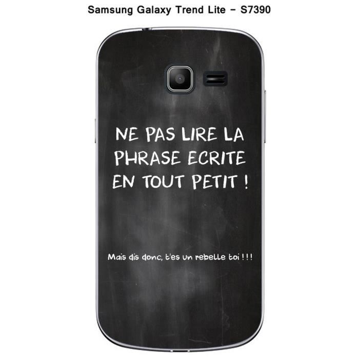 Coque samsung galaxy trend lite s7390 citation tableau 3 - Coque samsung galaxy trend lite s7390 ...