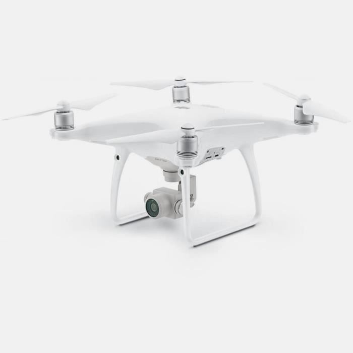 DRONE DJI Drone Phantom 4 Advanced + Version Française O