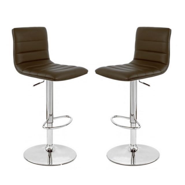 Cdiscount tabouret de bar marron - Tabouret bar cdiscount ...