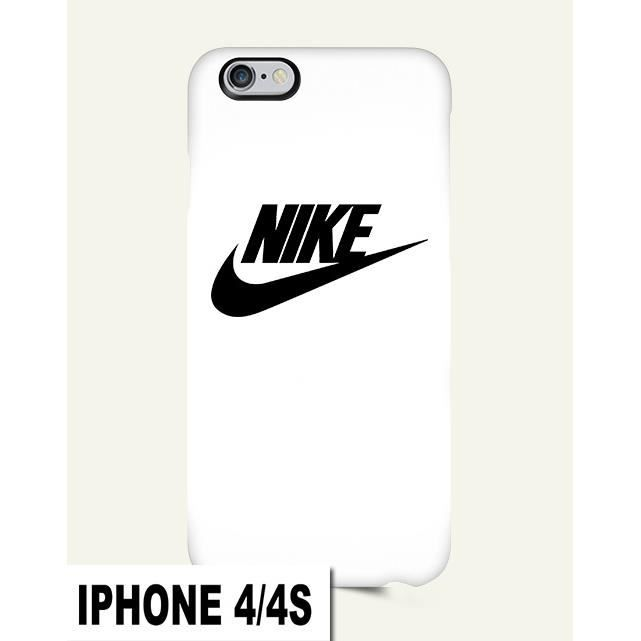 coque iphone 4s nike achat vente coque iphone 4s nike pas cher cdiscount. Black Bedroom Furniture Sets. Home Design Ideas