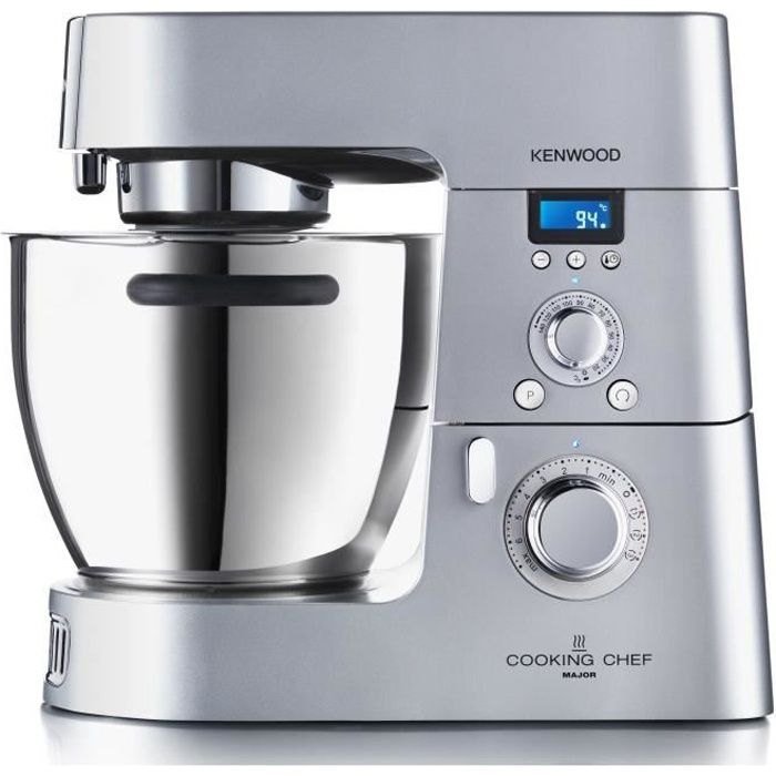 Kenwood Km096 Robot Patissier Cuiseur Cooking Chef Achat Vente