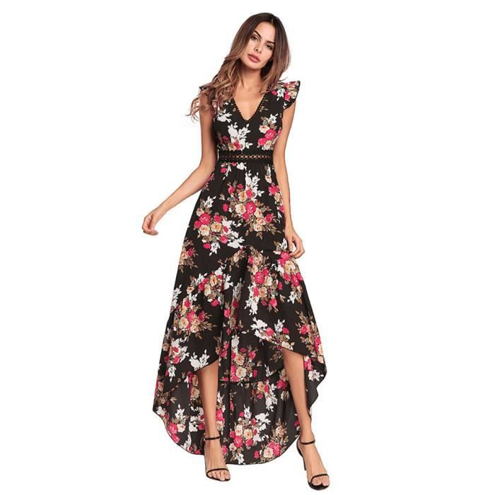 robe bohème