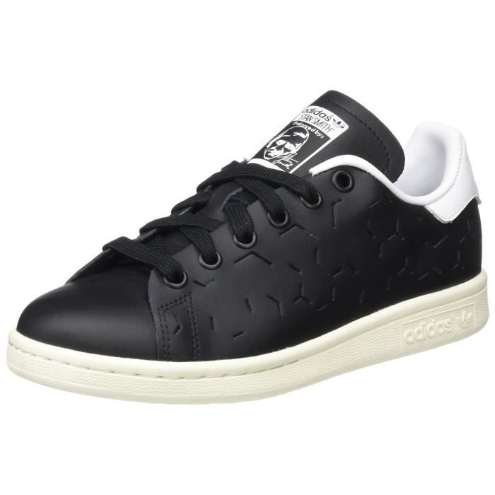 ADIDAS Femmes Stan Smith Low-top sneakers, Weiß 3QD8B2 Taille-36 1-2