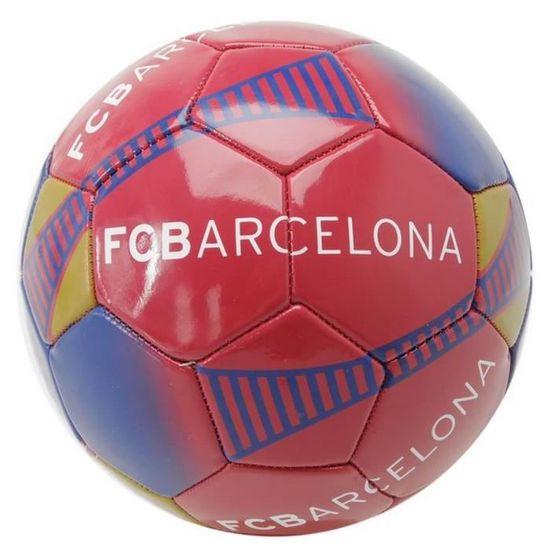 Fcb Fc Barcelona taille adulte 5 foot football 26 Cousu Panneau Ball