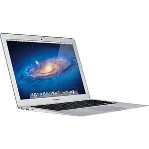 Vente PC Portable MacBook Apple MacBook Air Core i5 1,7Ghz 4Go 128Go pas cher