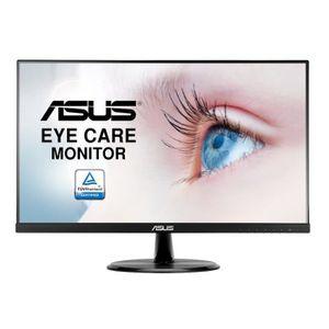 ECRAN ORDINATEUR ASUS VP249HE 24 1920x1080 IPS - Flat Screen - 60,5
