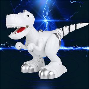 DRONE Dinosaur Intelligent Interactive Toy Robot intelli