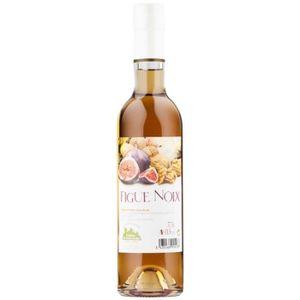 Apéritif à base de vin Apéritif à la Figue et aux Noix 50cl