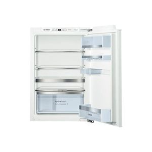 RÉFRIGÉRATEUR CLASSIQUE KIR21AF30 BOSCH Réfrigérateur modèle armoire intég