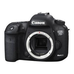 APPAREIL PHOTO RÉFLEX Canon EOS 7D Mark II Appareil photo numérique Refl