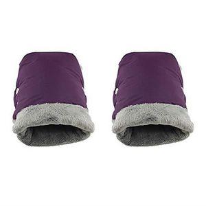 GANTS POUSSETTE  Gants de Poussette - Protection Warmer Mitten ( C
