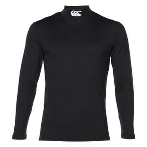 MAILLOT DE RUGBY CANTERBURY T-shirt Cold Turtle LS Homme RGB