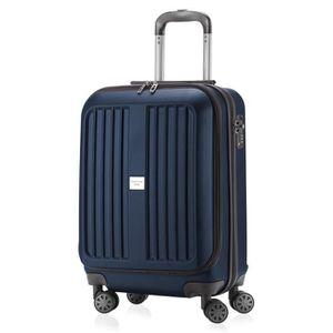 VALISE - BAGAGE HAUPTSTADTKOFFER Bagages cabine, 55 cm, 42 L, Bleu