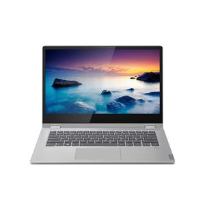 "Vente PC Portable Lenovo Ideapad C340-14IWL Ultrabook Tactile 14"" Full HD (Intel Core i5, 4 Go de RAM, SSD 128 Go, Intel HD Graphics, Windows 10) pas cher"