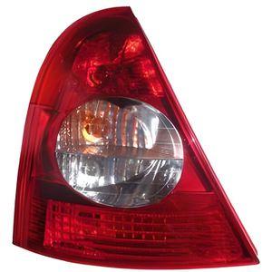 feu feux arrière stop gauche côté conducteur Clio 2 phase 2 sans platine