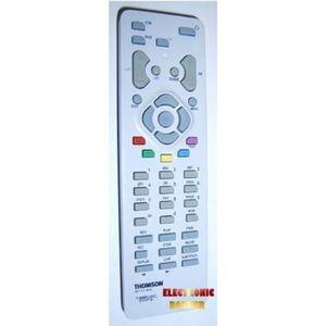 TÉLÉCOMMANDE TV Télécommande d'origine Thomson