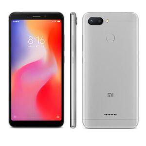 SMARTPHONE Xiaomi Redmi 6 Smartphone 3+32Go Argent
