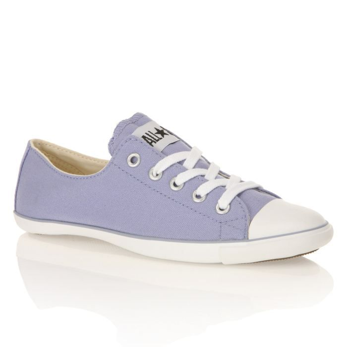 converse all star light femme