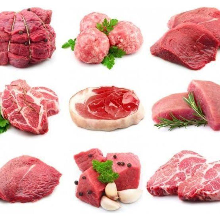 Colis - Le porc-