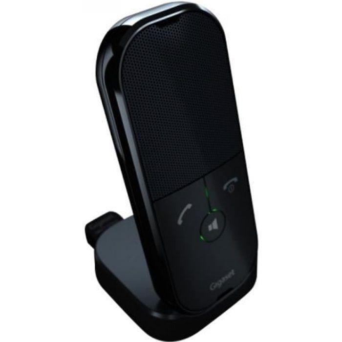 TÉLÉPHONIE, Téléphones, Téléphone sans fil, Gigaset Ion H Pro
