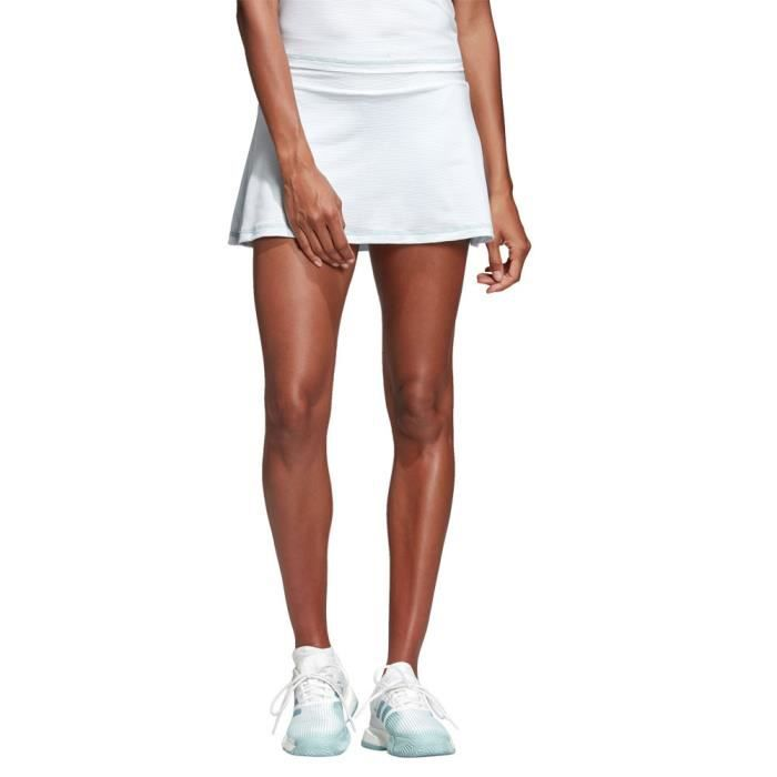 Adidas Femmes Parley Tennis Jupe